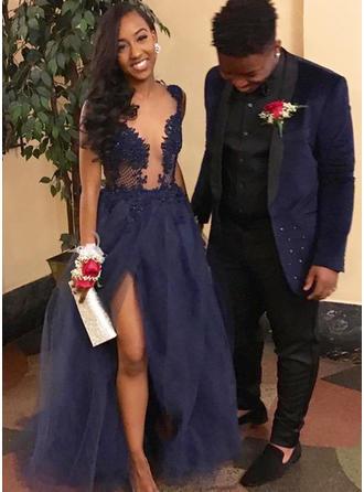 bridesmaid dresses blue knee length
