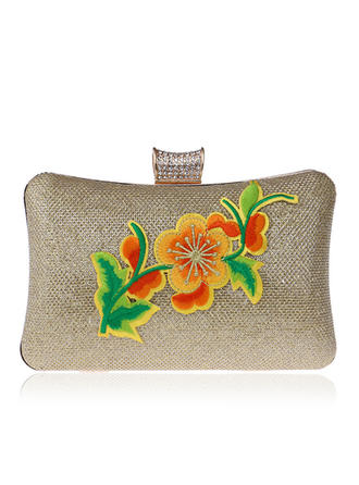 Elegant Polyester Handtaschen/Umhängetasche