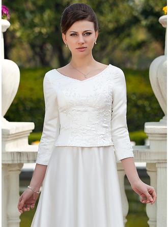beaded illusion sheath casual wedding dresses
