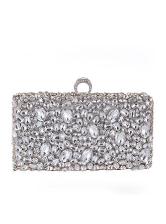 Prachtige Tal / Strass Fashion Handbags