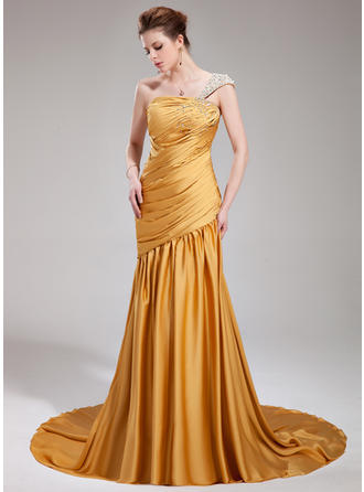 mid length evening dresses australia