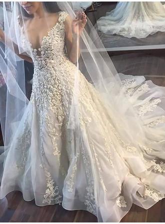 boho lace wedding dresses for women