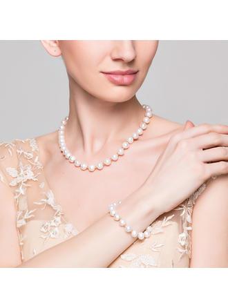 Lyxig Damer' Smycken Sets