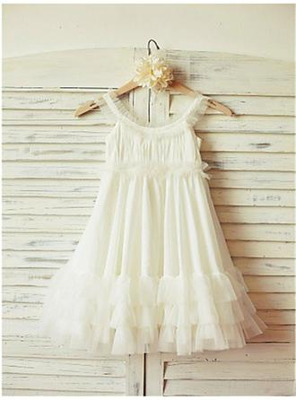 casual flower girl dresses for wedding