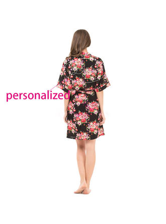 Sleepwear Casual Feminine/Fashion Polyester Romantic Lingerie