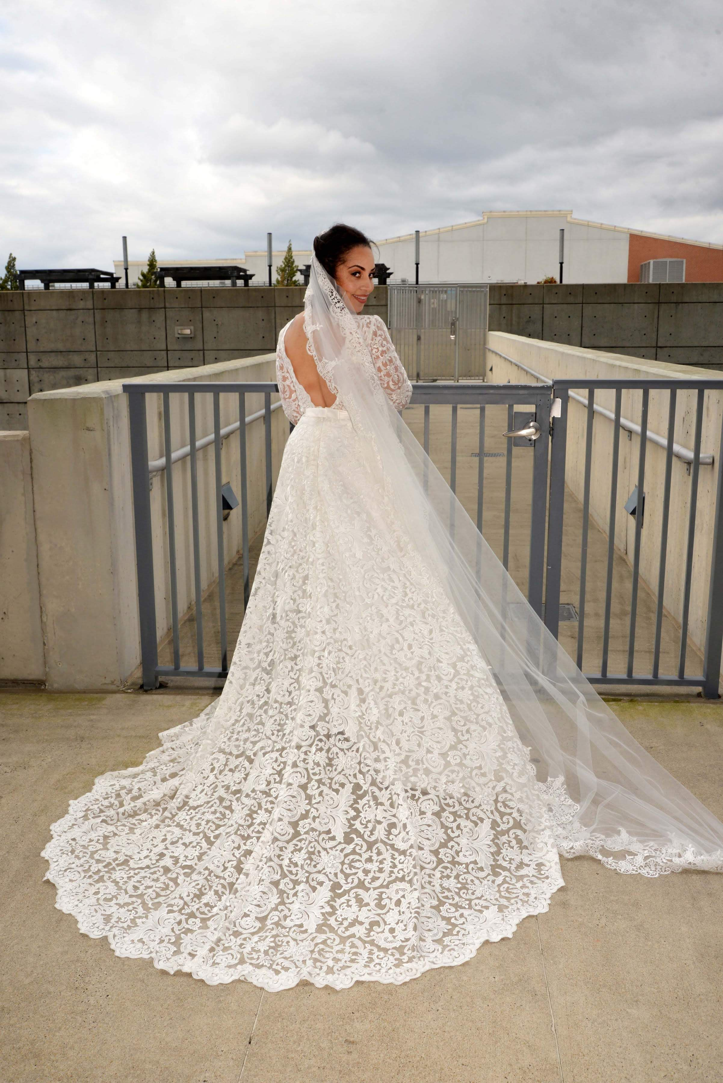 This look from ericbridal Style Gallery! See more looks from their customers at this site!