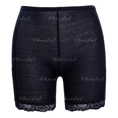 Panties Casual/Wedding/Special Occasion Fashion Spandex Classic Lingerie (041192610)