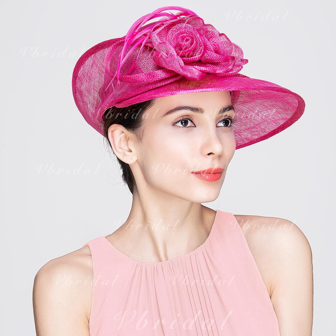 89c73c678b4 Cambric Bowler Cloche Hat Beautiful Ladies  Hats (196193916) - mvbridal