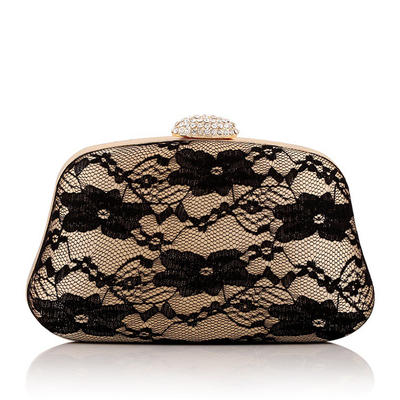Totes Ceremony & Party Composites Magnetic Closure Charming Clutches & Evening Bags (012187093)