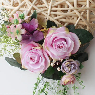 "Decorations Wedding/Party 11.81""(Approx.30cm) (Sold in a single piece) Wedding Flowers (123190505)"