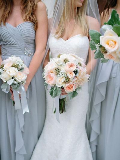 Chiffon Sleeveless A-Line/Princess Bridesmaid Dresses Sweetheart Ruffle Beading Cascading Ruffles Floor-Length (007212242)