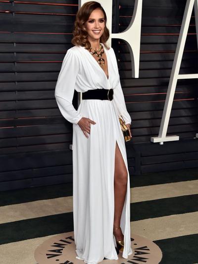 Long Sleeves A-Line/Princess Prom Dresses V-neck Sash Floor-Length (018212225)