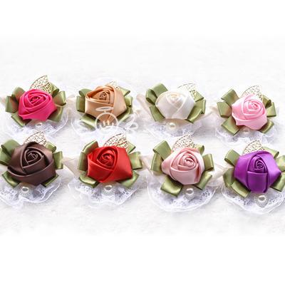 "Wedding 3.54"" (Approx.9cm) 3.54"" (Approx.9cm) (Sold in a single piece) Wedding Flowers (123190448)"