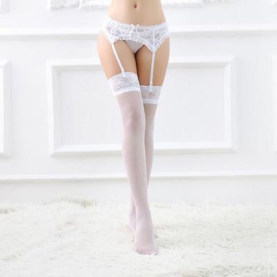 Sostén/Conjunto lencería Hochzeit/besondere Anlässe Brautmoden/Weiblich Lace Sexy Lingerie (041193108)
