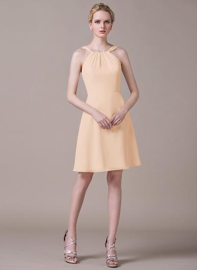 Bridesmaid Dresses (007198964)