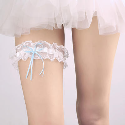 Garters Women Wedding/Casual/Dress Polyester With Lace Garter (104196512)
