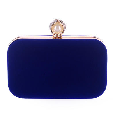 """Clutches/Bridal Purse Wedding/Ceremony & Party Lovely 6.3""""(Approx.16cm) Clutches & Evening Bags (012187674)"""