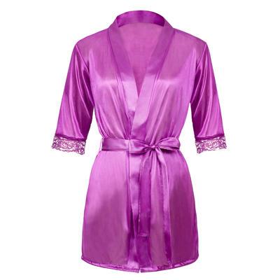 Ropa de dormir Lässige Kleidung Weiblich Viscosefaser Klassische Art Lingerie (041192499)