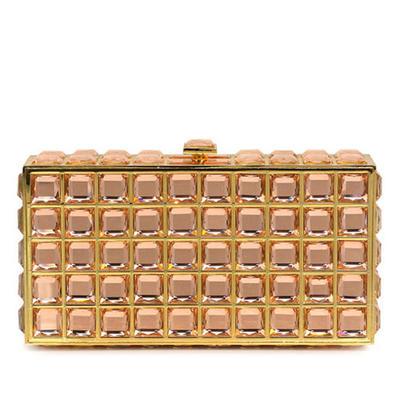 Handtaschen/Luxus Handtaschen Hochzeit/Zeremonie & Party Acryl Stutzen Verschluss Einzigartig Clutches & Abendtaschen (012184362)