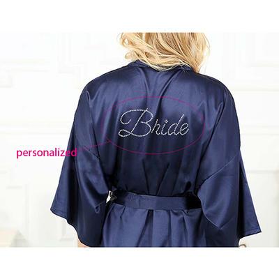 Sleepwear Casual/Wedding/Special Occasion Bridal/Feminine/Fashion Nylon Attractive Lingerie (041193301)