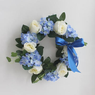 """Decorations Wedding/Party 13.78""""(Approx.35cm) (Sold in a single piece) Wedding Flowers (123190523)"""