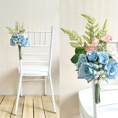 """Decorations Free-Form Wedding/Party/Casual 10.24""""(Approx.26cm) 7.09""""(Approx.18cm) Wedding Flowers (123190228)"""