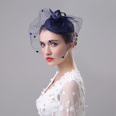 Fascinators Classic Ladies' Hats (196195130)