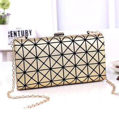 Handtaschen Zeremonie & Party PU Magnetverschluss Mode Clutches & Abendtaschen (012188030)