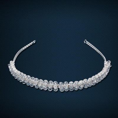 "Headbands Copper 5.71""(Approx.14.5cm) 5.53""(Approx.14cm) Elegant/Charming Headpieces (042155077)"