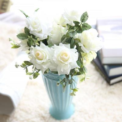 "Vases Free-Form Wedding/Party/Casual Ceramic 9.45""(Approx.24cm) Wedding Flowers (123190275)"