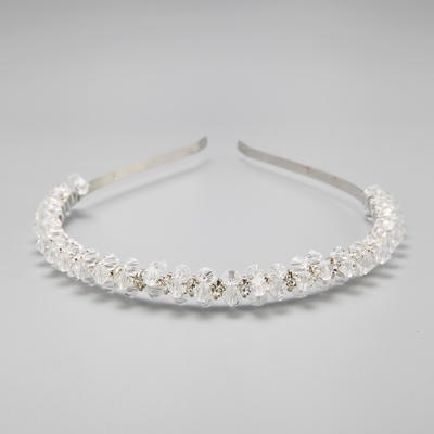 """Headbands Wedding/Special Occasion/Party Crystal/Rhinestone/Alloy 9.84""""(Approx.25cm) Fashion/Glamourous Headpieces (042155269)"""