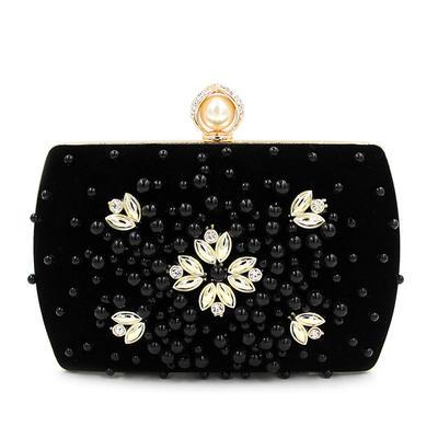 Handtaschen Zeremonie & Party Composites Magnetverschluss Prächtig Clutches & Abendtaschen (012186997)