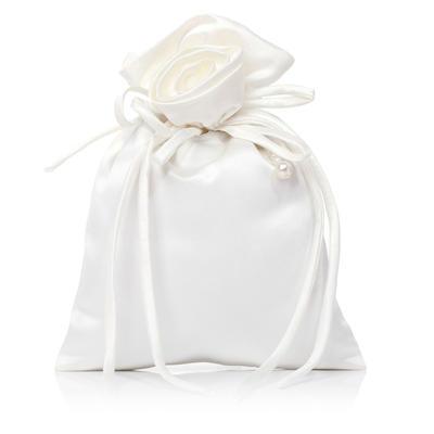 Braut Geld-Beutel Hochzeit Satin Halteseil Verschluss Prächtig Clutches & Abendtaschen (012184511)
