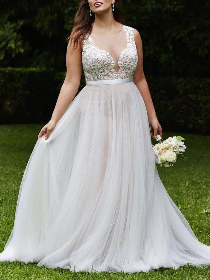 Consider The Following 3 Essential Wedding Dress Style Tips
